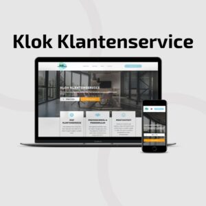 Portfolio Klok Klantenservice