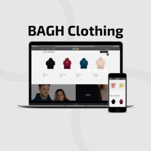BAGH Clothing