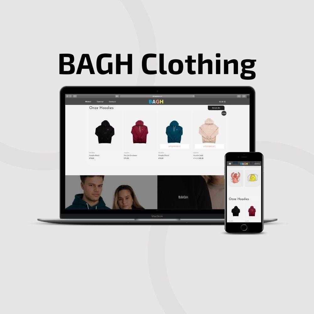 BAGH Clothing