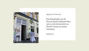 De Artisjok by Hageman Webdesign 2