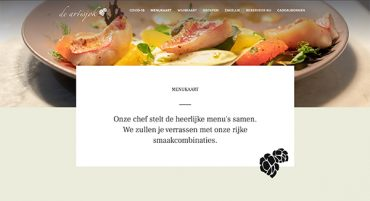 De Artisjok by Hageman Webdesign 3
